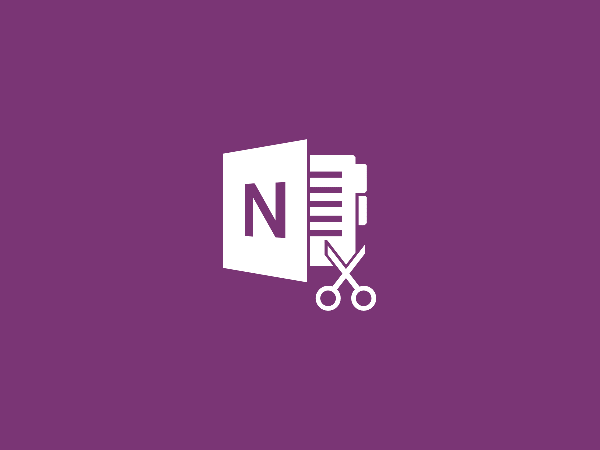 Clipping to OneNote